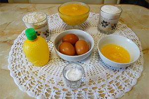 Инвентарь и ингредиенты