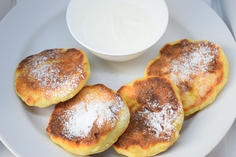 поваренок рецепт сырников с фото пошагово юридические консультации