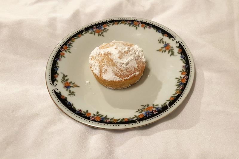Вкусный кекс в духовке