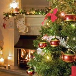 Как весело встретить Новый Год, не выходя из дома?