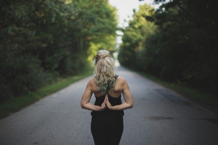 Правильная осанка - залог здоровья