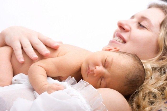 Как подготовить организм к беременности?