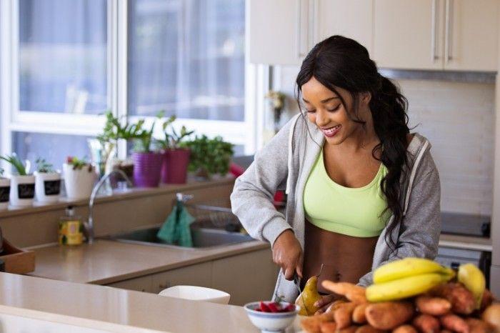 Как похудеть и не навредить себе? Выбираем правильную диету