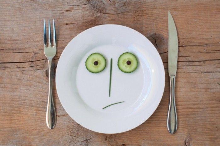 Еда, которая обеспечит красоту и здоровье