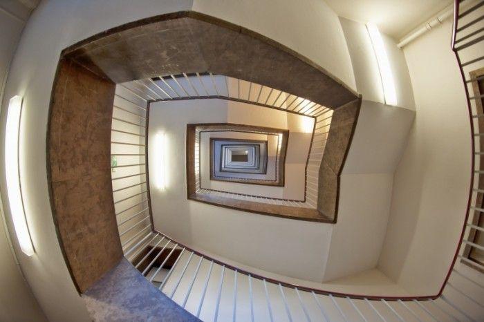 Ходьба по лестнице: польза и вред для здоровья