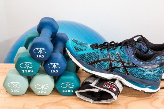 Как тренироваться чтобы похудеть