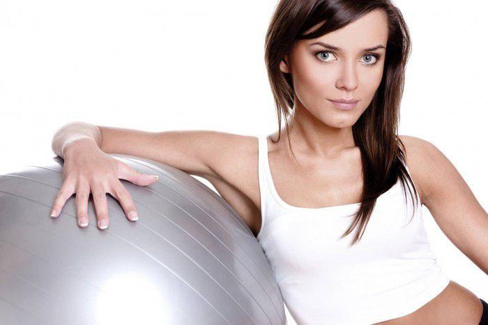 Фитнес и спорт в формировании красивой, женственной фигуры