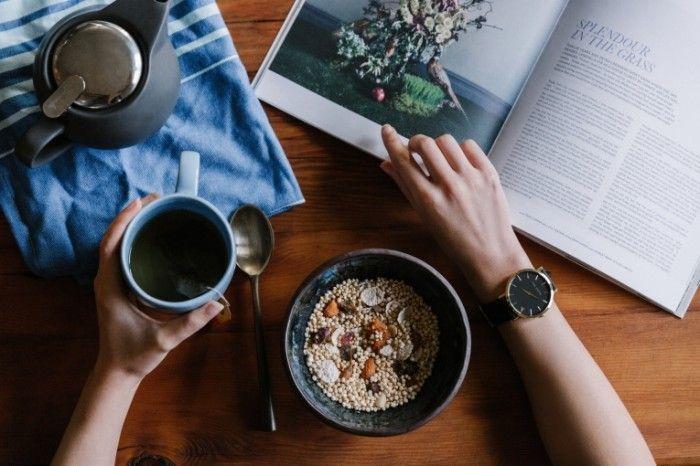 Каким должен быть завтрак для похудения?