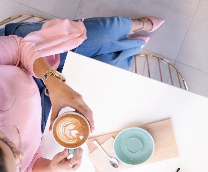 Чашечку кофе? Польза и вред бодрящего напитка