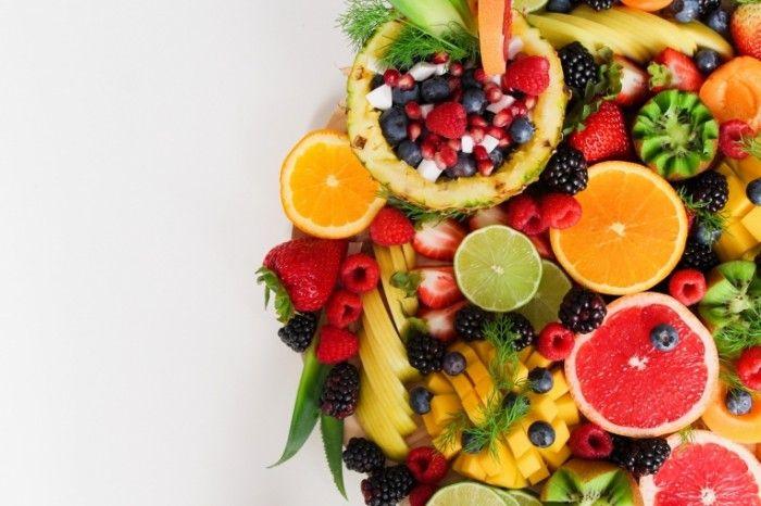 Грамотный подход к питанию: как выбирать правильные продукты