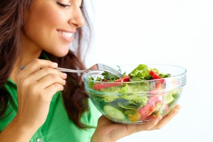 Как перейти на правильное питание без стресса и ошибок
