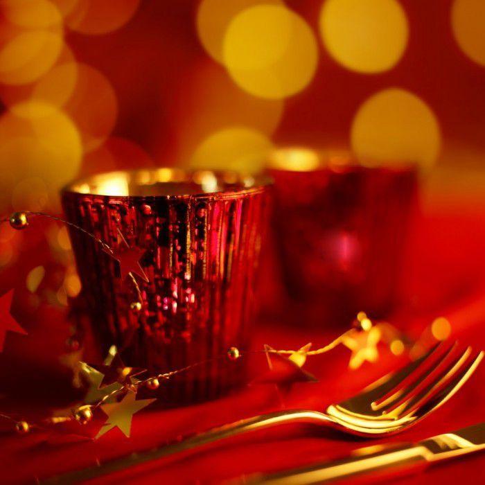 Какие продукты должны преобладать на новогоднем столе
