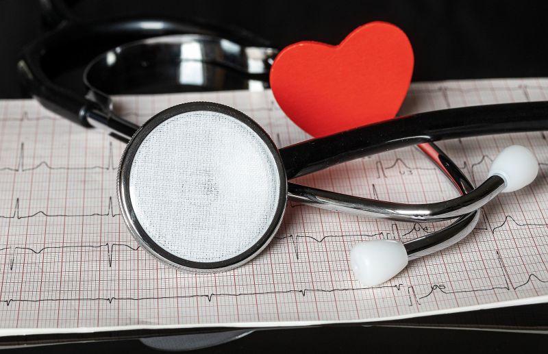 Сердечно-сосудистые заболевания, их диагностика и профилактика