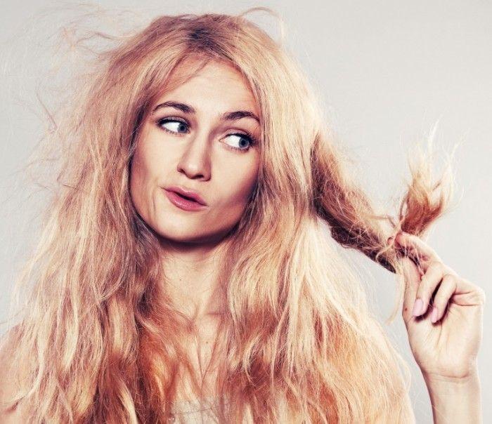 Пять ошибок в уходе за волосами