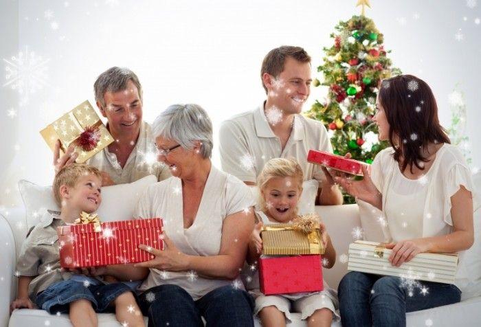 Идеи подарков на Рождество, Новый год и не только