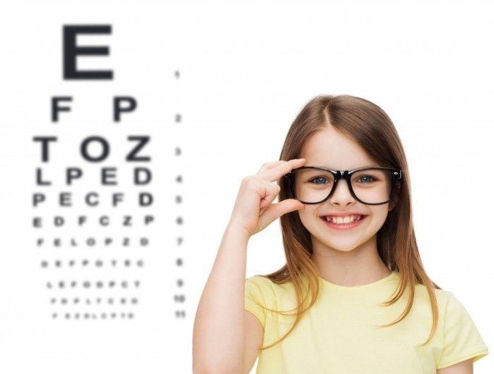 Как правильно подобрать очки или линзы для зрения