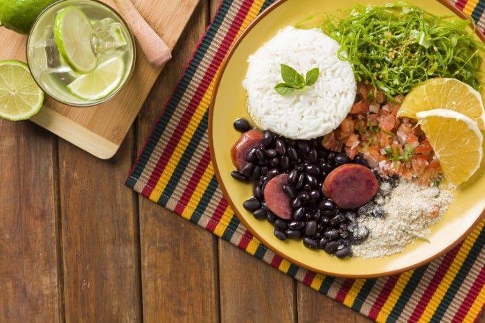 Почему важно разнообразное питание?