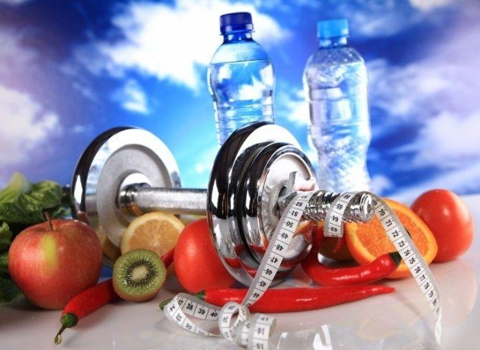 Продукты, которые ускоряют обмен веществ и способствуют похудению