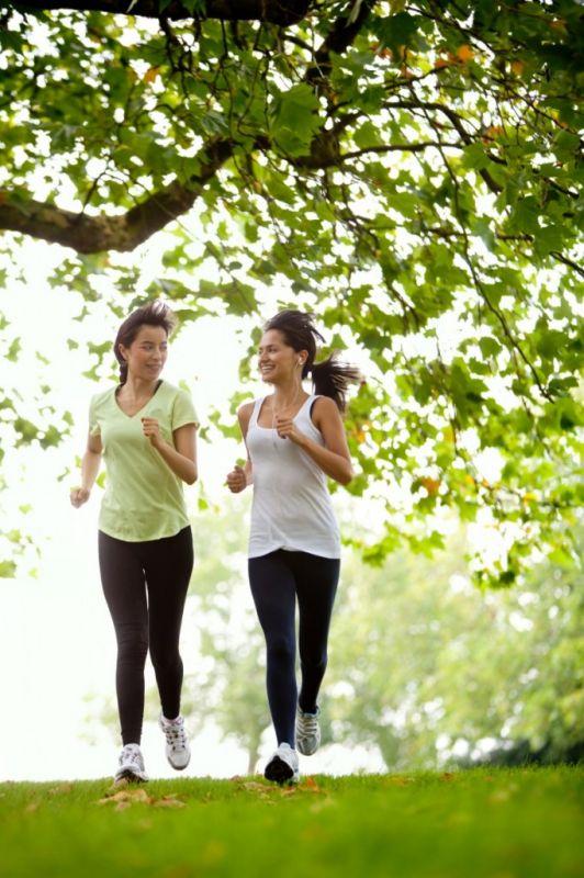 Как поддерживать себя в хорошей физической форме