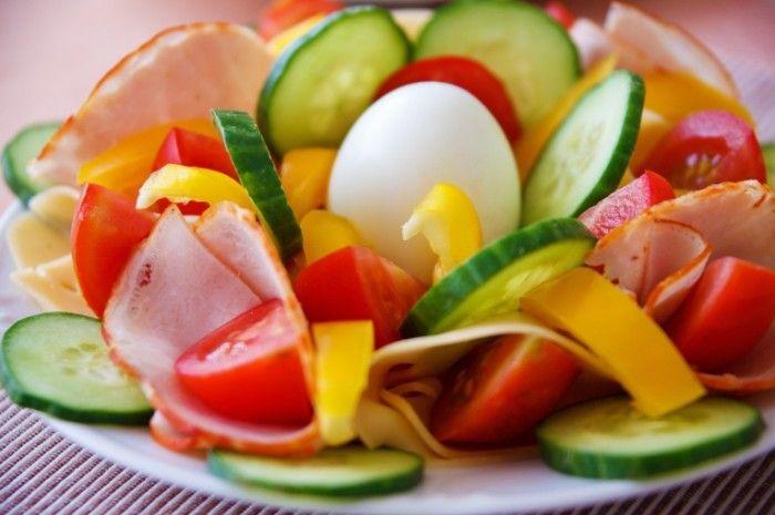 Основные правила интуитивного питания