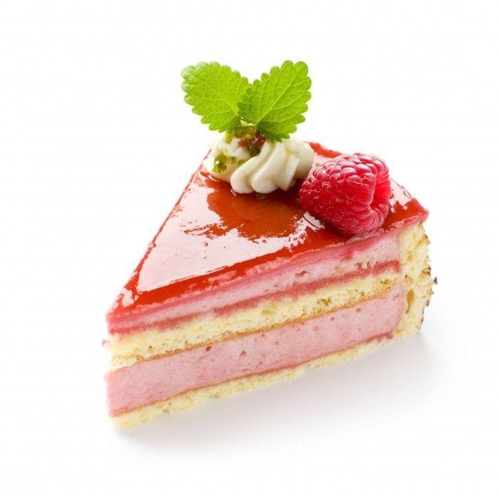 Как сделать вкусный лёгкий торт