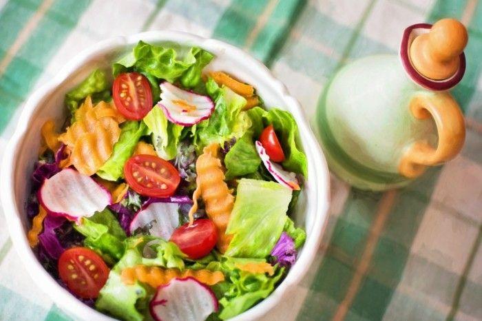 Как изменить свои пищевые привычки с помощью окружающей обстановки