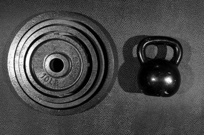 Роль растяжки в наборе мышечной массы