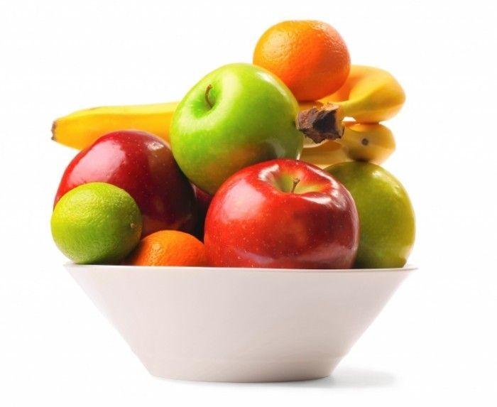 Фрукты для здорового тела