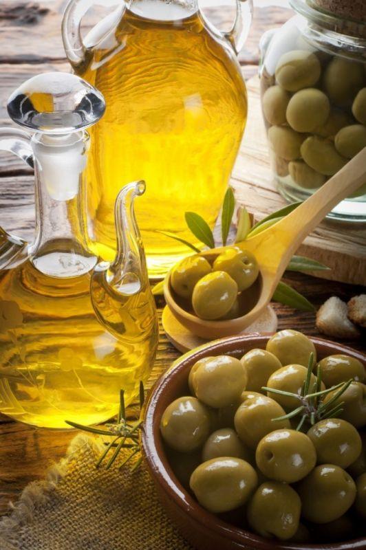 Сорта оливкового масла и их кулинарное применение