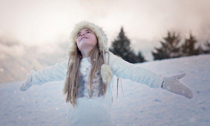 Особенности похудения зимой