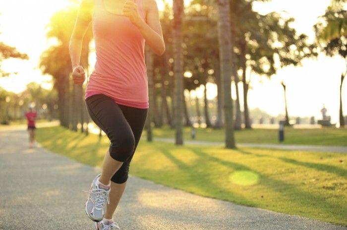Почему я люблю бегать?