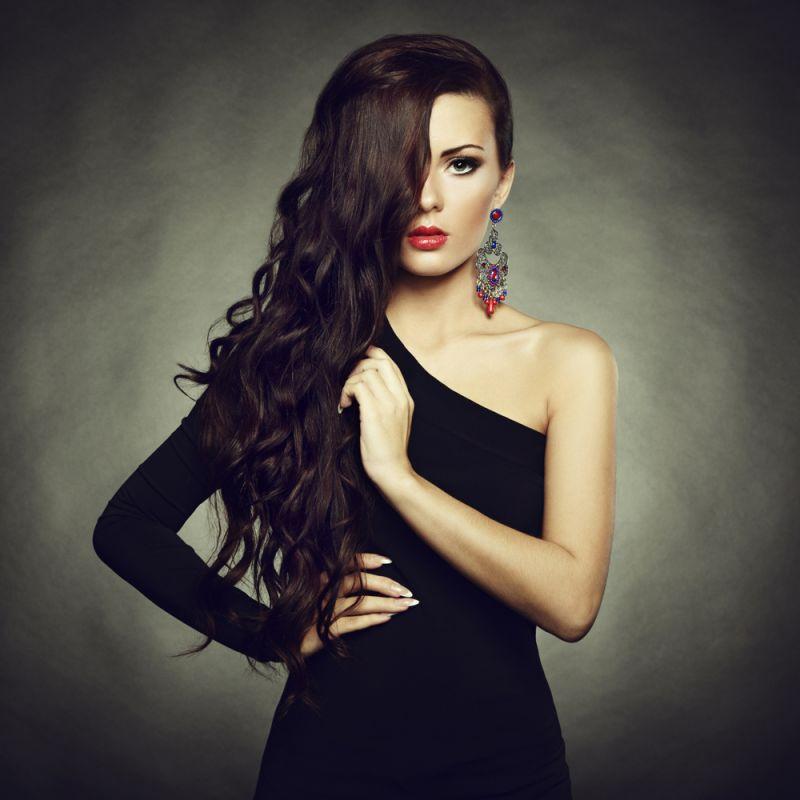 Топ натуральных косметических средства по уходу за волосами