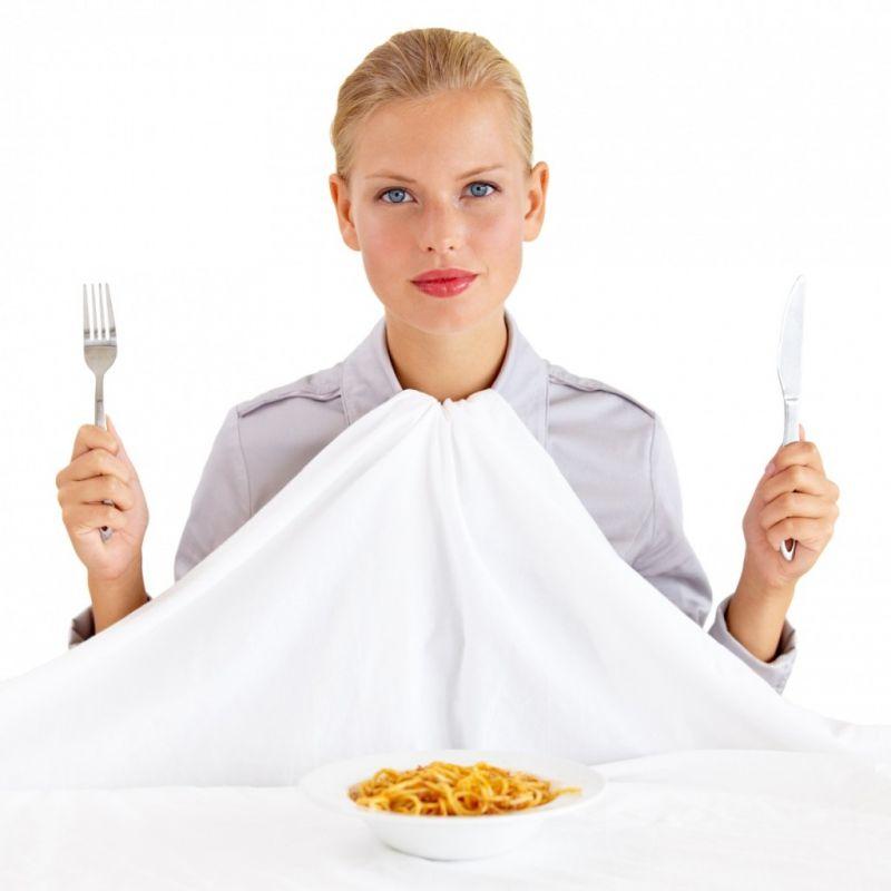 Есть все подряд – как избавиться от пищевой зависимости?
