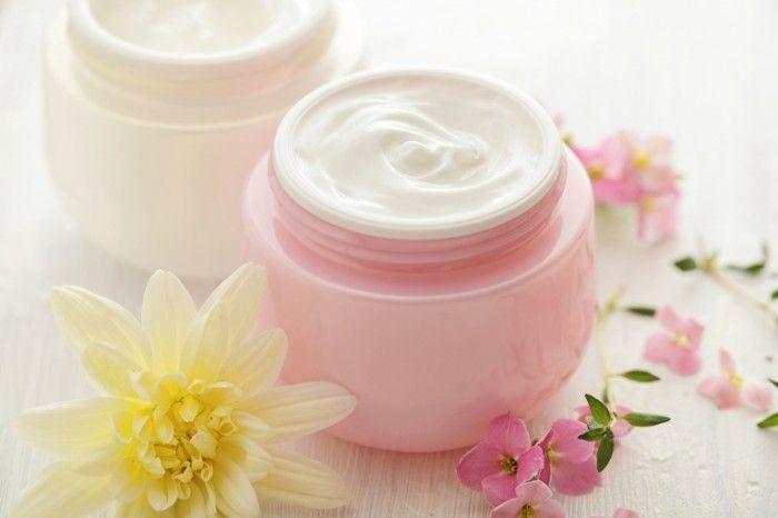 Как подобрать увлажняющий крем для кожи