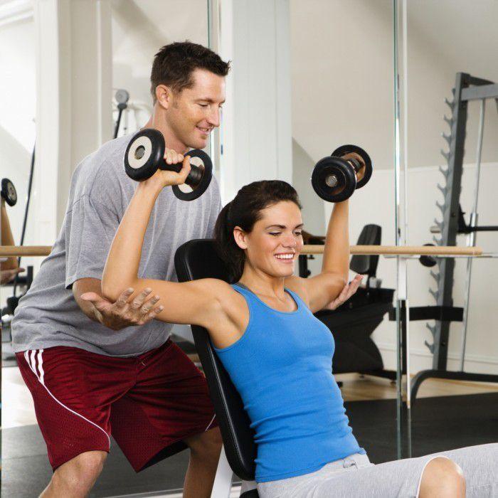 Как выбрать хорошего фитнес тренера?
