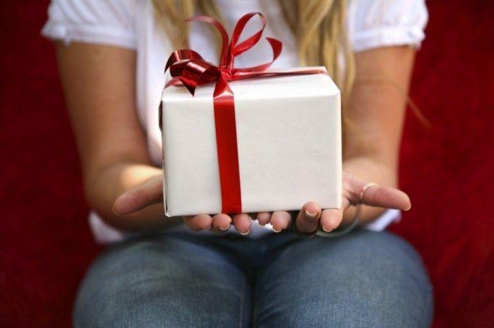 Готовим подарки к Новому году