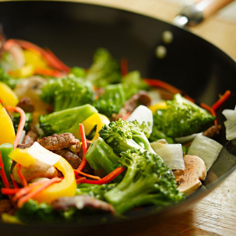 Правильное питание как способ похудеть