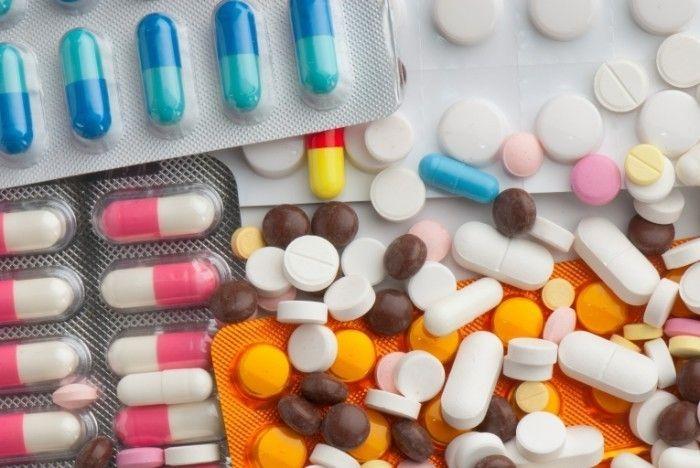 Пять советов по борьбе с увеличением веса после приема лекарств