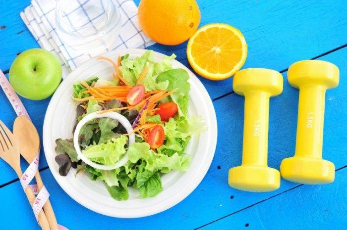 Как не потерять форму? Тренировки и питание в отпуске
