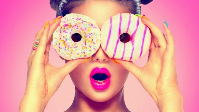 Как перестать быть сладкоежкой?