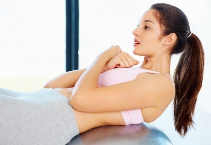 Как полюбить фитнес и заниматься эффективнее
