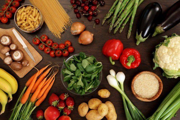 Углеводы в правильном питании