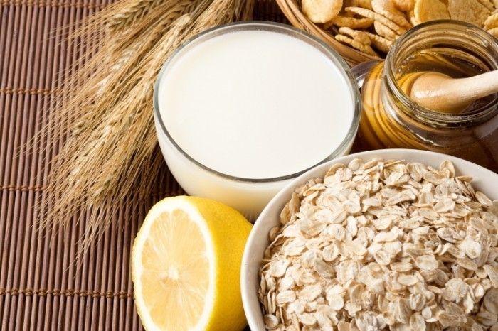 Десять  лучших продуктов для увлажнения кожи изнутри