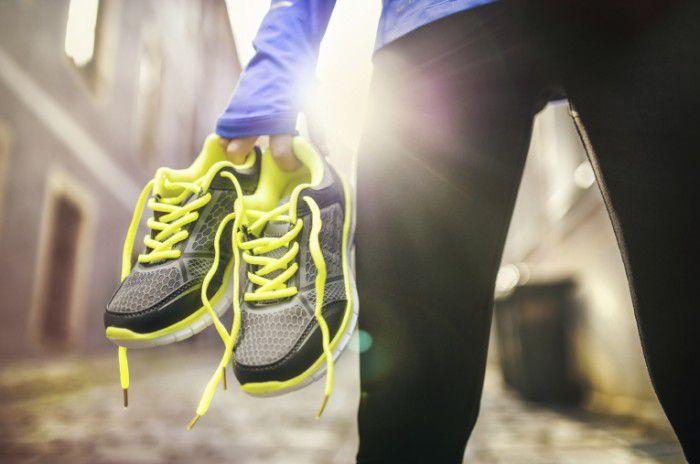 Спорт и фитнес - залог здоровья, стройности и красоты.