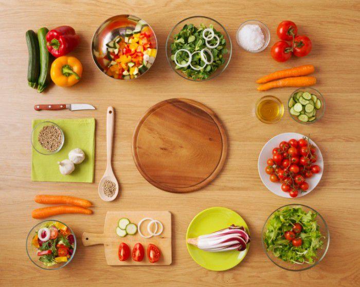 Правильное питание - лучший способ похудеть