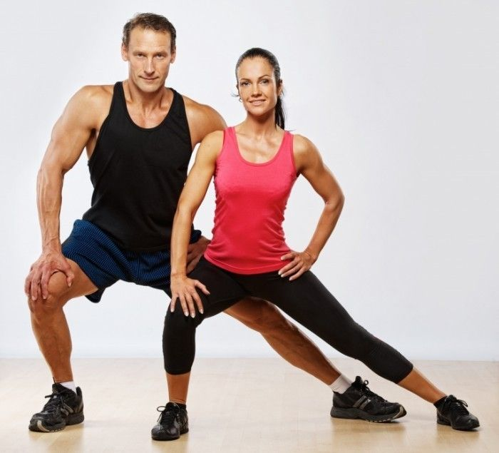Стоит ли заниматься фитнесом и в чем его польза для здоровья?
