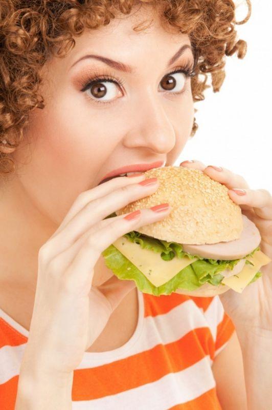 Советы как не сорваться вовремя диеты