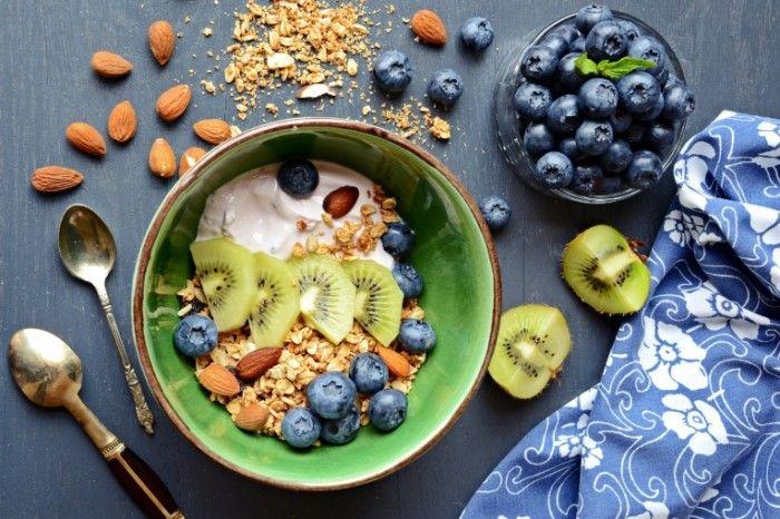 Семь советов, которые помогут изменить свое питание