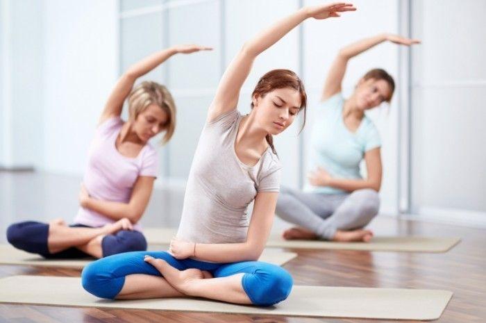 Какие виды физических занятий сделают фигуру стройной и не принесут перегрузки