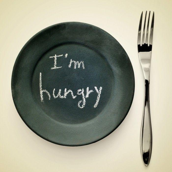 Пять способов справиться с чувством ложного голода